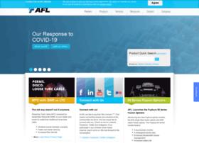 afltelecommunications.com