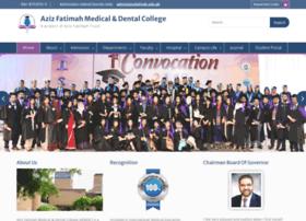 afmdc.edu.pk