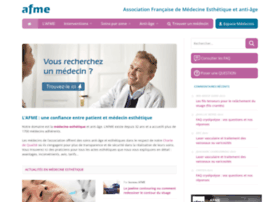 afme.org
