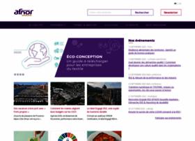 afnor.org