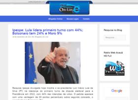 afogadosonline.com.br