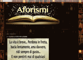 aforismii.blogspot.it