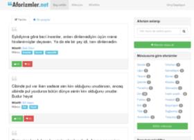 aforizmler.net