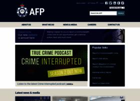 afp.gov.au