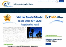 afpglac.afpnet.org