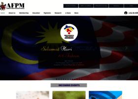 afpm.org.my