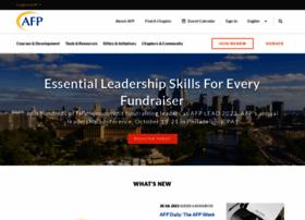 afpnet.org