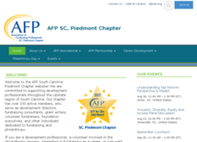 afpscpiedmont.afpnet.org