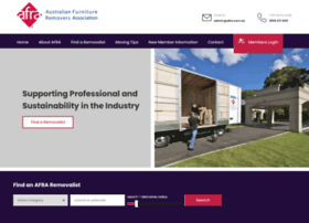 afra.com.au