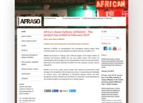 afraso.org