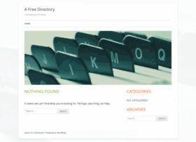 afreedirectory.net