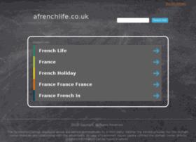 afrenchlife.co.uk