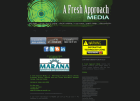 afreshapproachmedia.com