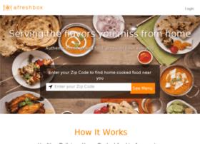 afreshbox.com