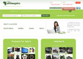 afribargains.com
