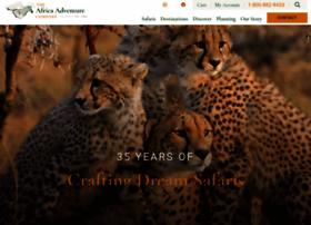 africa-adventure.com