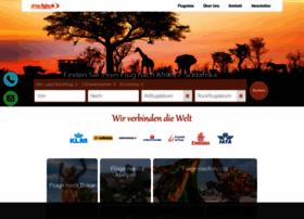africa-flights.com