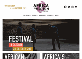 africa-in-motion.org.uk