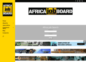 africa-job-board.com
