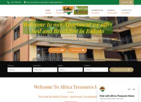 africa-treasures.com