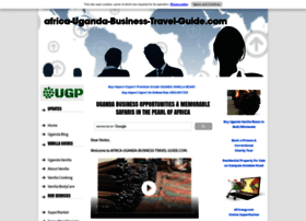 africa-uganda-business-travel-guide.com