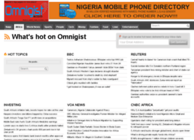 africa.omnigist.com