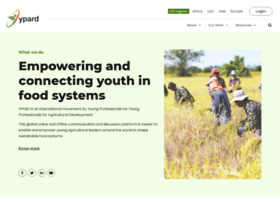 africa.ypard.net