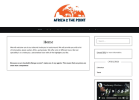 africa2thepoint.com