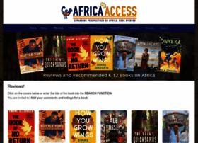 africaaccessreview.org