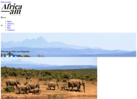 africaammagazine.com