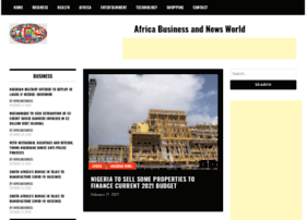 africabusinessworld.com