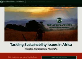 africacenter.colostate.edu