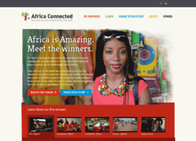 africaconnected.com