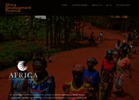 africadevelopmentpromise.org