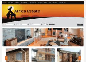 africaestate.net