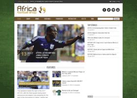 africafootballshop.com