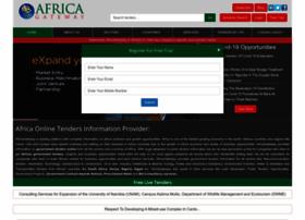 africagateway.info