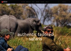 africageographic.co.uk