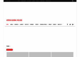 africaglobalvillage.com