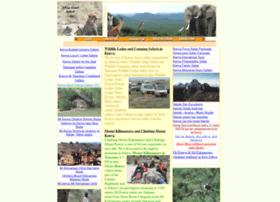 africaheartsafaris.com