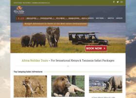 africaholidaytours.com