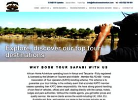 africahomeadventure.com