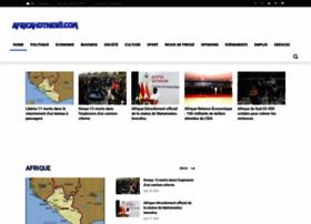 africahotnews.com