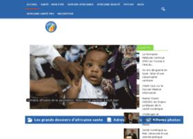 africaine-sante.com