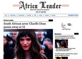 africaleader.com