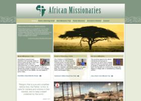 africamissionaries.com