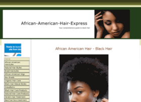 african-american-hair-express.com