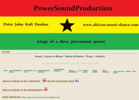african-music-dance.com