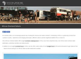 african-overland-safaris.com