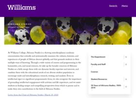 africana-studies.williams.edu